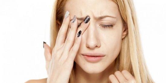 Закисають очі у дитини або дорослої людини: причини, що робити, як лікувати закисания