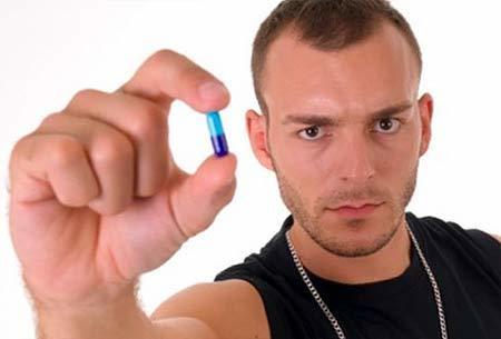 Вітаміни для чоловіків для поліпшення потенції: огляд комплексів