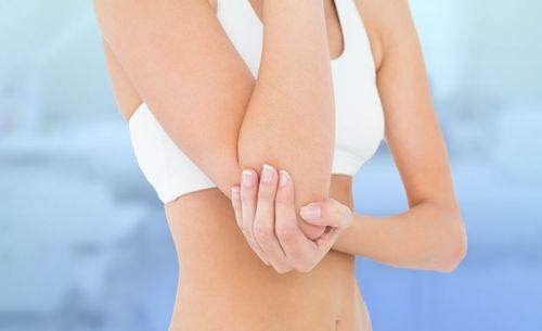 Розтягнення зв'язок ліктьового суглоба: причини, симптоми, лікування, в домашніх умовах