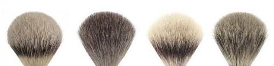 Кисть для брів: види пензликів, особливості вибору