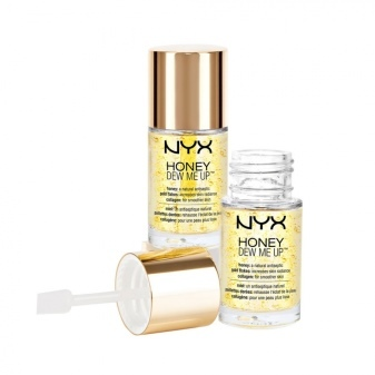 База під макіяж NYX: види основи Нікс + відгуки