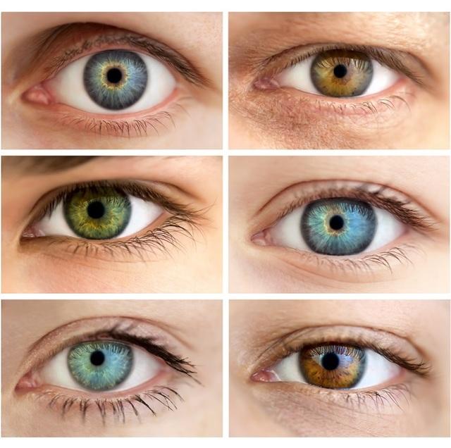 Діоптрії контактних лінз: як підібрати, основні параметри