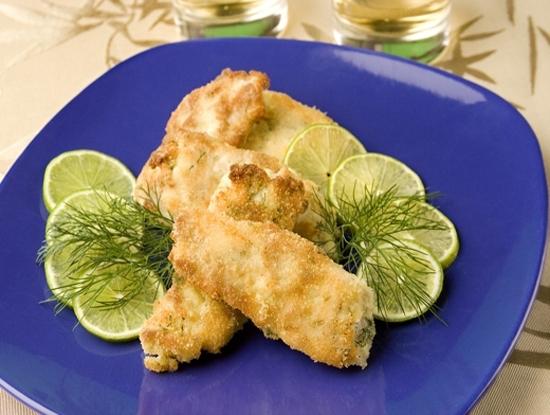 Збитки: користь і шкода риби для організму, калорійність, БЖУ на 100 грам