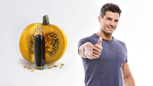 Чим корисна гарбуз для чоловіків: властивості і рецепти приготування