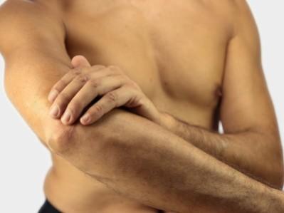 Епікондиліт ліктьового суглоба: симптоми і лікування, причини, види патології