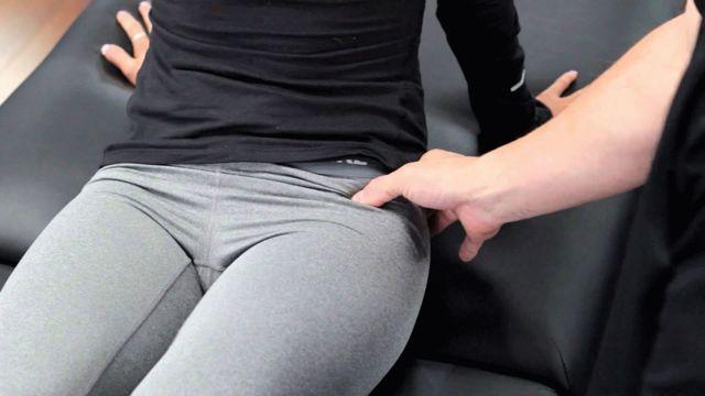 Біль в тазостегновому суглобі, що віддає в ногу: причини, діагностика, лікування