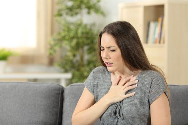 Стенотичне дихання: причини і усунення