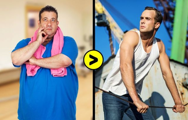 Що впливає на вагу людини: три несподіваних теорії!