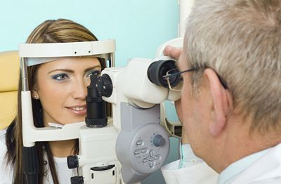 Комп'ютерна діагностика зору, види обстеження очей