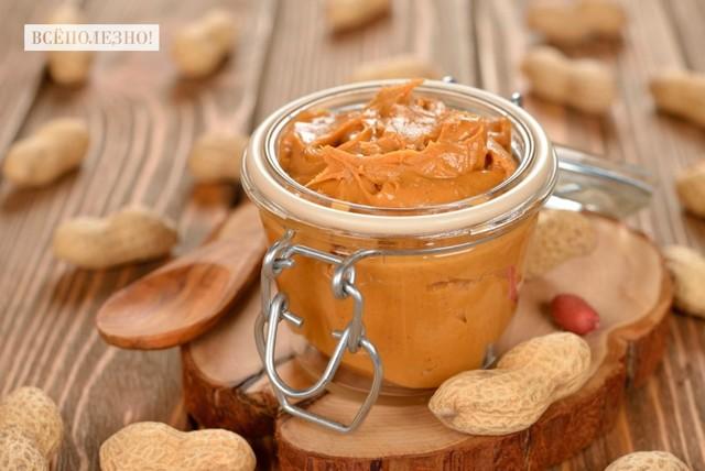 Арахісова паста: калорійність, користь і шкода для організму, як вживати худне