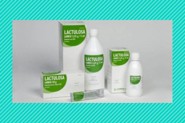 Препарати з лактулозою від запорів: список засобів і особливості застосування