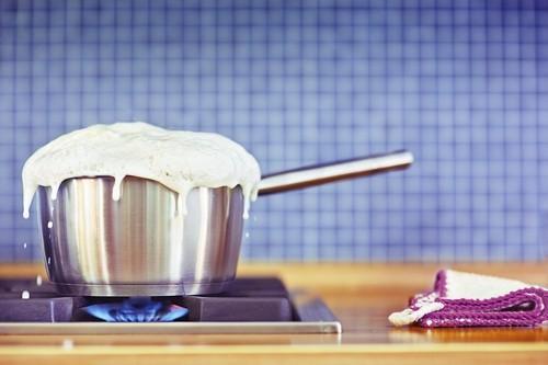 Сода від кашлю - приготування содових розчинів