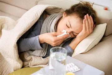 Щеплення від грипу при планування вагітності
