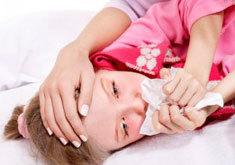 Глухий кашель у дитини: причини, симптоми і лікування