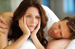 Засоби від безсоння в період клімаксу