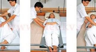Коло від пролежнів для лежачих хворих: опис надувного, подкладного гумового і де можна купити
