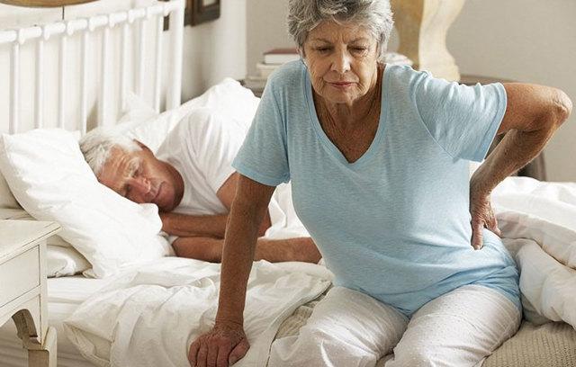 Остеопороз у жінок: симптоми і лікування, причини виникнення