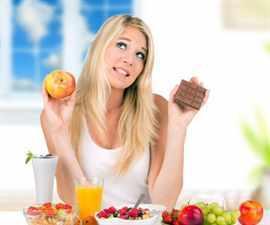 Найефективніші дієти на 5 днів для схуднення: зразкове меню