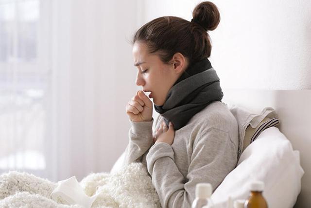 Рефлекторний кашель: причини і способи лікування