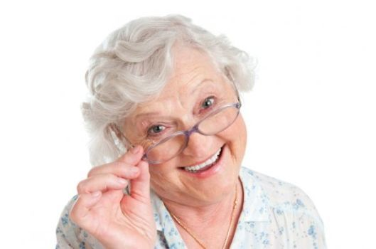 Лікування глаукоми у літніх людей: ліки, лазерна терапія, операція