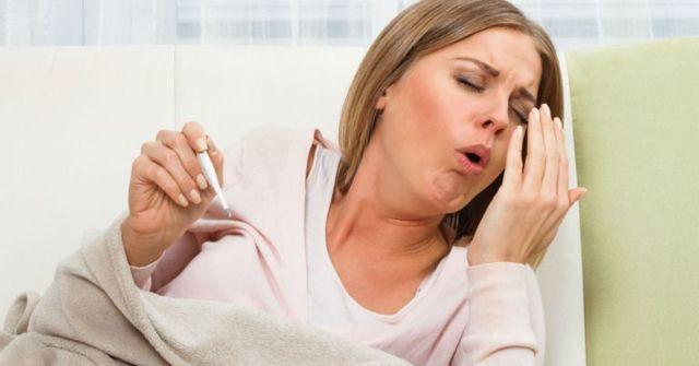 Який буває кашель при туберкульозі