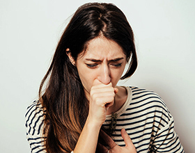 Пневмонія при вагітності - небезпека для плода і методи лікування