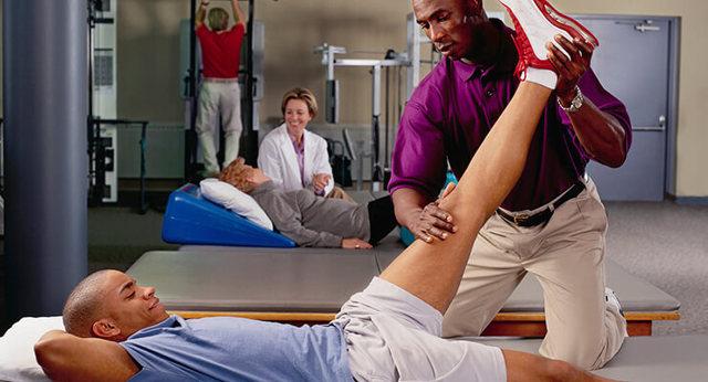 Защемлення нерва в тазостегновому суглобі: симптоми і лікування, причини