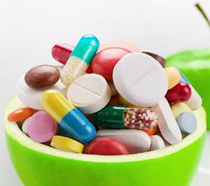 Вітаміни при остеохондрозі: група B, нейромультівіт, чи потрібен кальцій