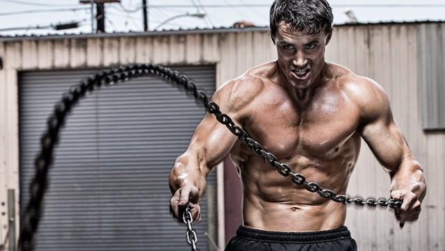 Спортивне харчування: тестостерон підвищують добавки