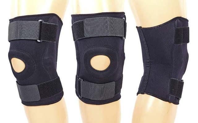 Розтягнення зв'язок колінного суглоба: симптоми і лікування, причини, види патології