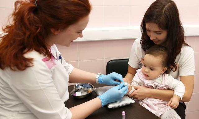 Аналіз крові на алергени: види аналізів і підготовка до здачі