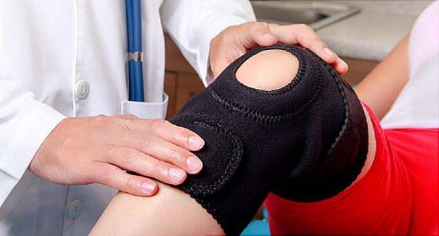 Лікування меніска колінного суглоба без операції в домашніх умовах