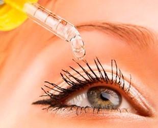 Краплі для очей Рибофлавін: інструкція із застосування, відгуки