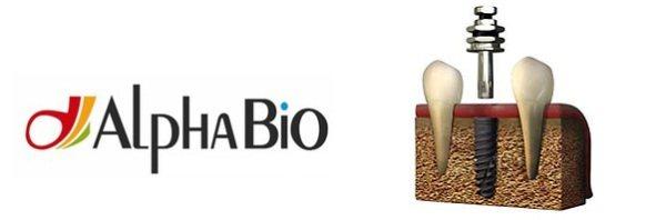Альфа біо імплантати купити