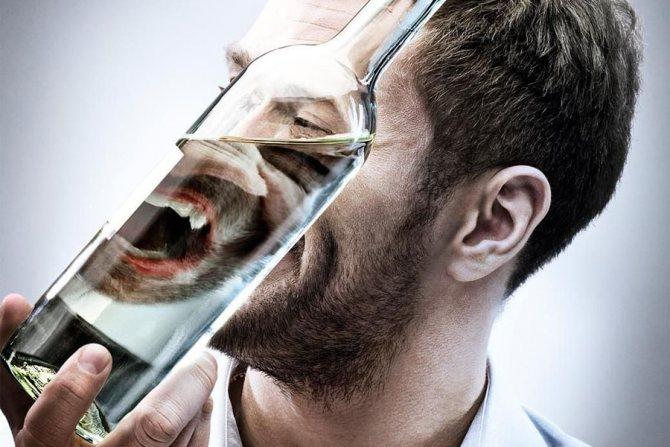 Алкоголь після анестезії зуба