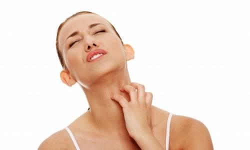 Алергія - протипоказання до застосування пероксиду