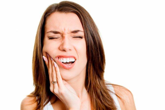 Антибіотик в стоматології при зубному болю, після видалення зуба ...