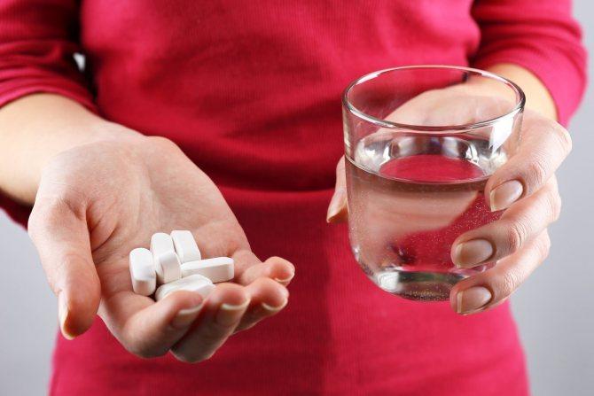 Антибіотики при періодонтит