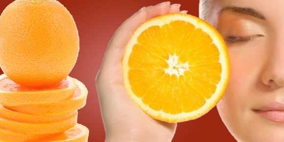 Апельсинове масло від шрамів