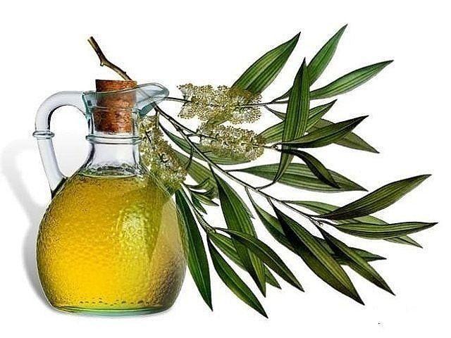 ароматерапія застосування