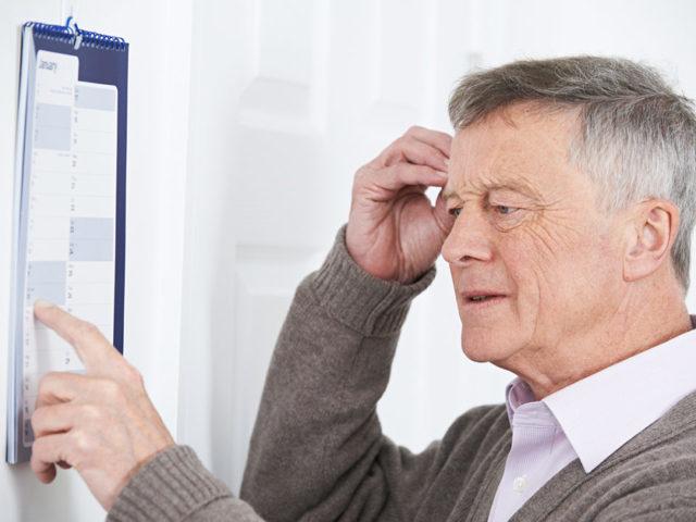 Ліки для пам'яті літнім людям: таблетки від склерозу і інші способи поліпшення пам'яті