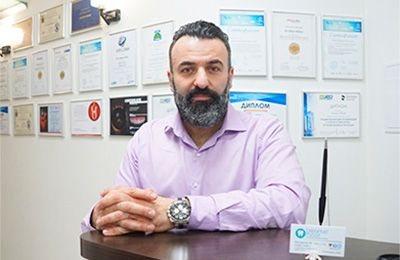 Багдасарян Армен Євгенович