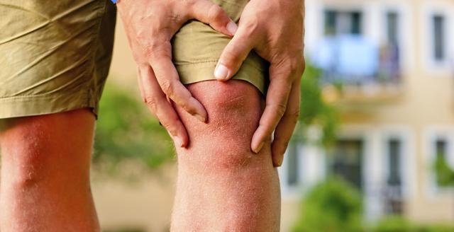 Гонартроз колінного суглоба 1 ступеня: що це, симптоми, як лікувати