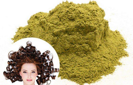 Безбарвна хна для волосся: користь і шкода, способи застосування, маски для зміцнення і лікування. Відгуки