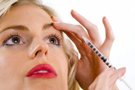Біоревіталізація очей - зморшки під очима