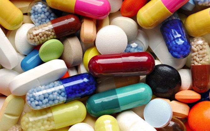 Велика розмаїтість препаратів від целюліту