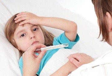 болячки в роті у дітей причини і лікування