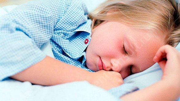 Бруксизм у дітей