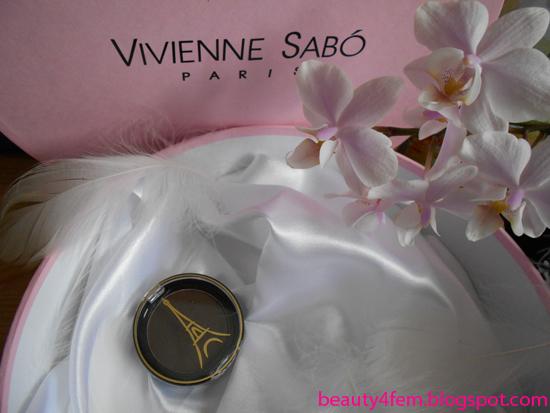 Тіні для повік Вів'єн Сабо, відгуки про продукцію Vivienne Sabo