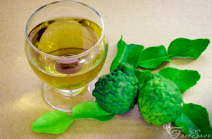 Чай з бергамотом